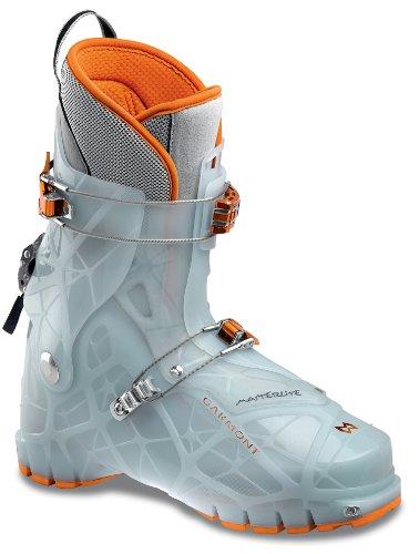 Garmont Alpine Ski Boots (Garmont Masterlite Ski Boot (Glacier Blue, 29.0 Mondo))