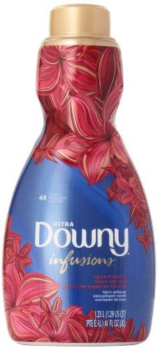 Downy Liquid Fabric Softener - Spice Blossom - 41 oz by Downy