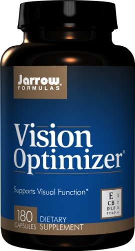 Jarrow Formulas Optimizer Supports Function product image