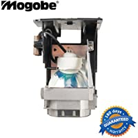 For VLT-HC6800LP Compatible Projector Lamp with Housing for Mitsubishi HC6800, HC6800U Projectors by Mogobe