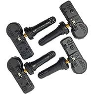 [Sponsored]HLC 13586335 GM Original Equipment Tire Pressure Monitoring Sensor(TPMS) 315MHZ Fits...