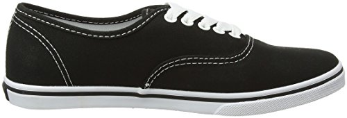 Baskets Adulte Mixte Lo Canvas Classic Vans Pro Authentic Basses Tw78X