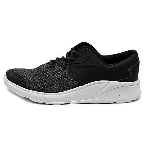 Supra Sneakers NOIZ Black/Charcoal-White S56003