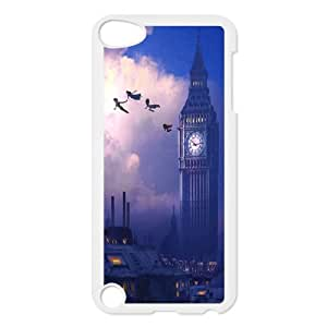 JenneySt Phone CaseBig Ben on Tumblr FOR Ipod Touch 5 -CASE-14
