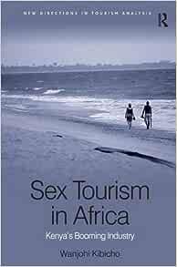 kibicho sex tourism in africa in Wiltshire