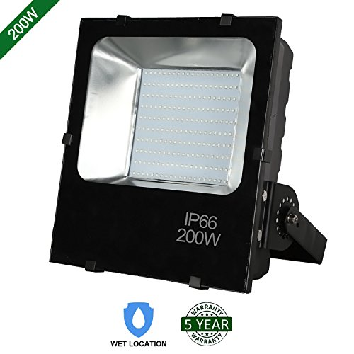 High Power Led Flood Light Fixture