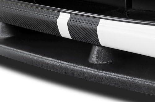 CSR-Automotive Cupspoilerlippe Spoilerschwert mit ABE schwarz matt CSL139