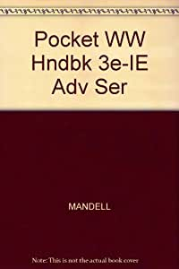 Pocket WW Hndbk 3e-IE Adv Ser