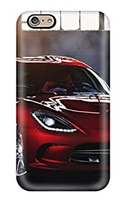Brand New 6 Defender Case For Iphone (dodge Srt Viper)