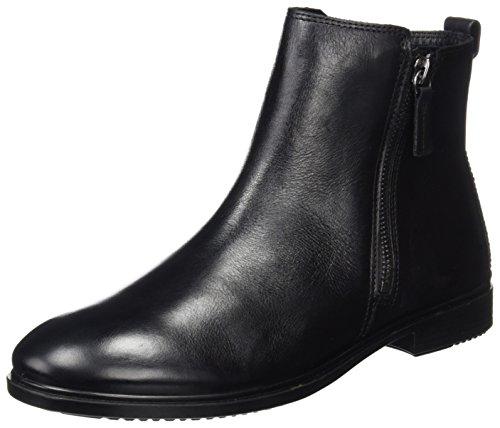 Ecco Ladies Touch 15 B Stivali Neri (nero)