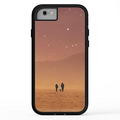 Society6 Planet Walk Adventure Case iPhone - Planet Sto