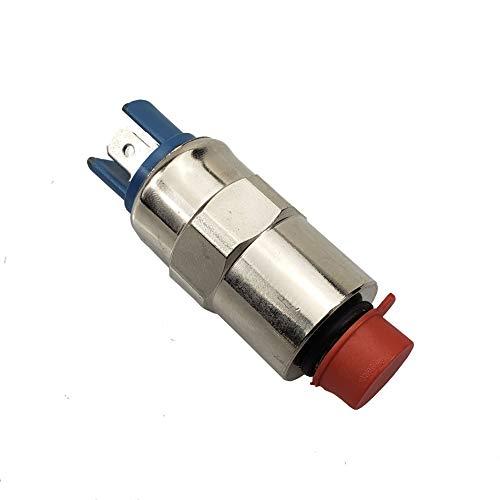 Shut Off Injection Solenoid For Ford DPA DPS CAV LUCAS 7167-620D /& 7185-900T 12V