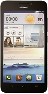 Huawei Ascend G630 - Smartphone libre Android (pantalla 5