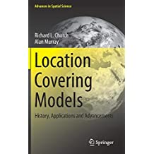 Location Covering Models: History, Applications and Advancements