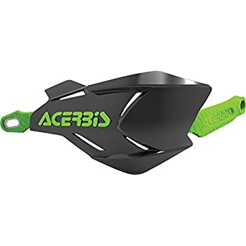 Black//Green Acerbis 2634661043 X-Factory Handguards