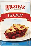 Krusteaz Pie Crust Mix 5 Lb (6 Pack)