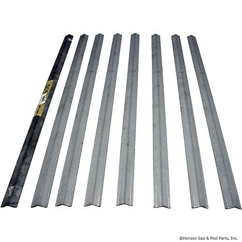 (Raypak Heater HT EX Baffle R405 Kit 005263F)
