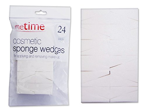 Cosmetic Wedges 24 pcs 23765.23765A, Case of 144