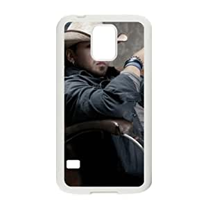 Model Shemar Franklin Moore Cell Phone Case for Samsung Galaxy S5