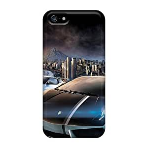 Fashionable SBSpq552Wqtpt Iphone 5/5s Case Cover For Need For Speed World Protective Case by ruishername