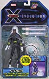X-Men Evolution Storm Figure by Toy Biz by Toy Biz