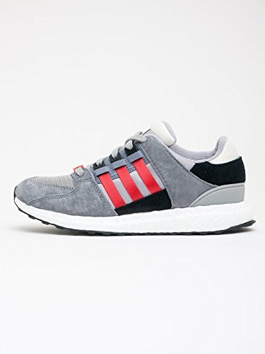 Adidas Originals S79924 Equipment Support Dk Grey Red Grey EU 40 2/3