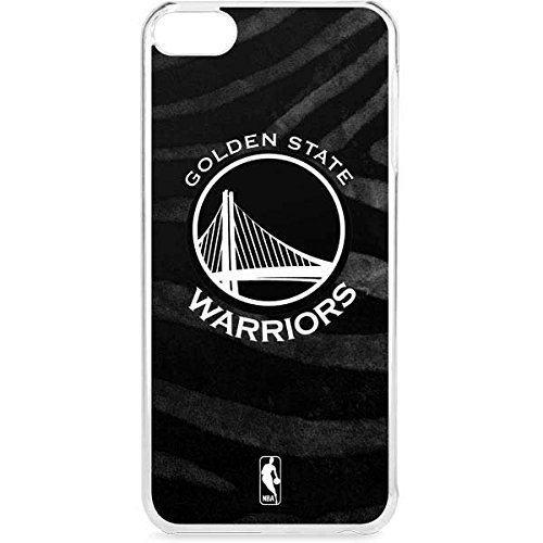 NBA Golden State Warriors iPod Touch 6th Gen LeNu Case - Golden State Warriors Black Animal Print Lenu Case For Your iPod Touch 6th Gen by Skinit