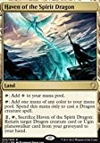 Haven of the Spirit Dragon - Commander 2017