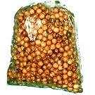 Holy Land Market 8mm Rosary Beads (1000 Beads) - Bethlehem Olive Wood