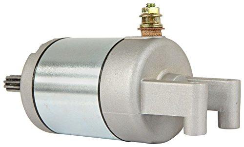 DB Electrical SMU0210 Starter For Yamaha Fz6 Yzf-R6 Yzf-R6S 1999-2010 Motorcycle 599Cc 99 00 01 02 03 04 05 06 07 08 09 10 5EB-81890-00-00