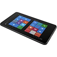 Ematic Quad-Core Intel with Windows EWT732BL 7 - 32 GB Tablet