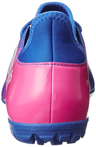 Adidas X 163 Tf - Bb5665 Azul-rosa