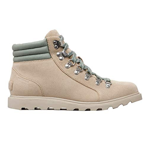 Ainsley Conquest Conquest Oatmeal Boots Boots Sorel Ainsley Sorel Oatmeal 1xX1fqYO