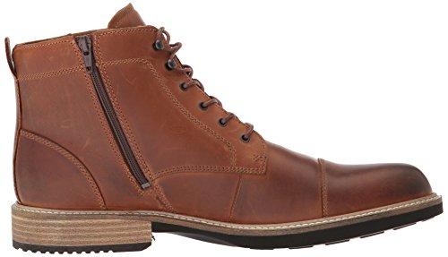 Brown Cognac Classic Light ECCO Kenton Boots Men's 6IZaO