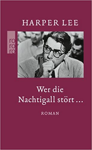 Book Wer die Nachtigall stort (German Edition)