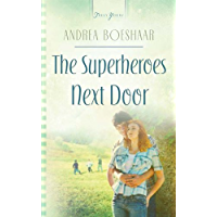 The Superheroes Next Door (Truly Yours Digital Editions Book 842)
