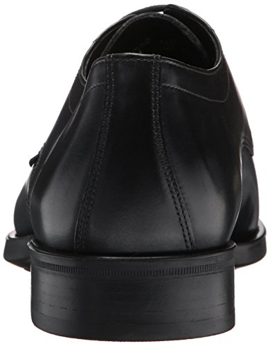 Hommes Mephisto Carlo Oxford Carnaby Noir