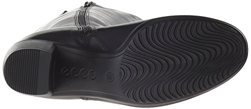 ECCO Touch - Botines Mujer Black 001