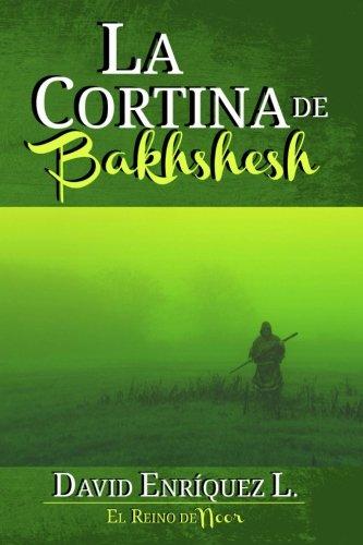 La Cortina de Bakhshesh (El Reino de Noor) (Volume 3) (Spanish Edition) Demonia Classic Black Platform