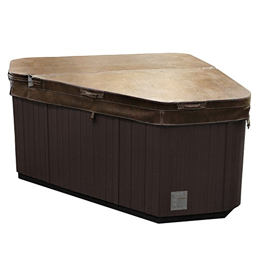 American Spas AM-628TS 3-Person Hot Tub 28-Jet