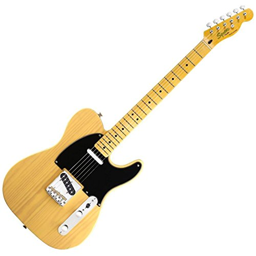 Squier by Fender Classic Vibe 50's Telecaster Electric Gu...