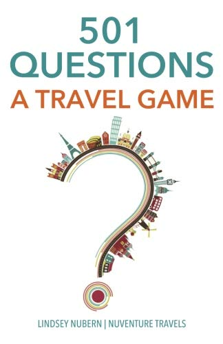 20 Fun Road Trip Questions, Trivia, & Conversation Starters