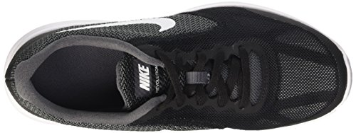 Grey GS Cross 081 Training Boys Black Shoes White Air 432031 Nike NM Max Dark qRgPp