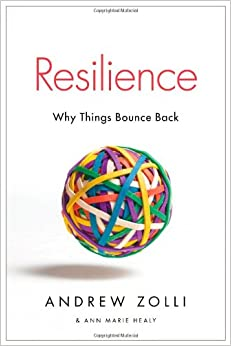 ``FREE`` Resilience: Why Things Bounce Back. cheap explore serie Rhode CBRPS Economic