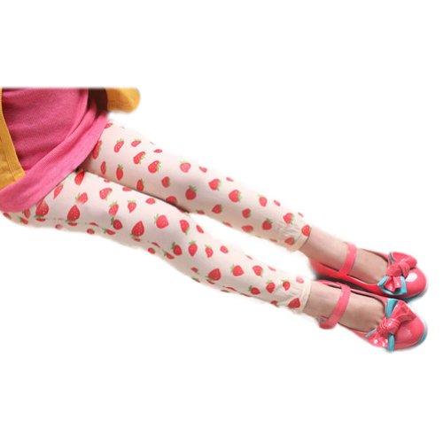 PanDaDa Leggings Stretch Footless Cropped