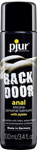 Pjur Back Door Anal lubricant 3.4 fl. oz.