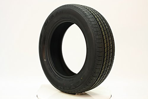 Nexen ARIA AH7 All- Season Radial Tire-215/60R17 96H