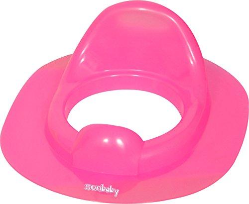 Sunbaby Potty Trainer(Pink)