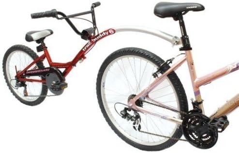 Chipear bicicleta remolque Barracuda rastro amigo 6 velocidad ...