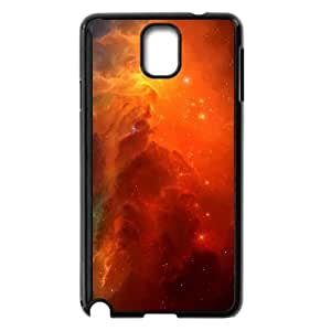 Samsung Galaxy Note 3 Cell Phone Case Black nebula ZNX Back Unique Cell Phone Case